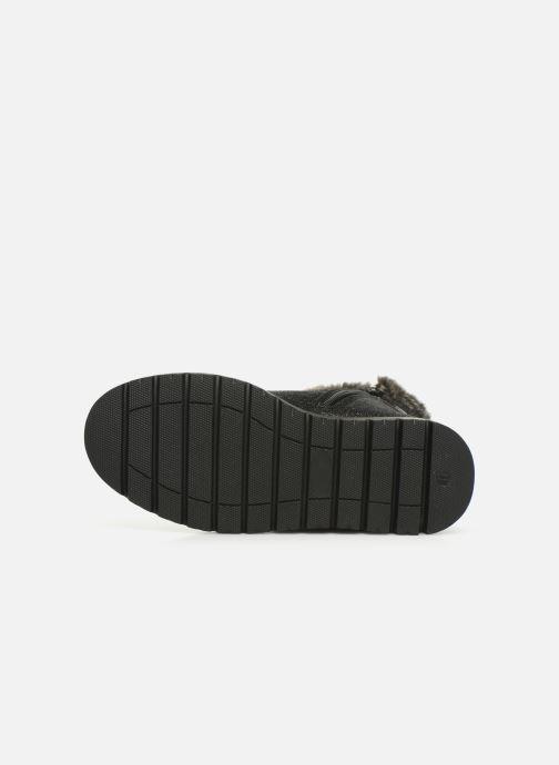 Bottines et boots Conguitos Jl1 112 92 Noir vue haut