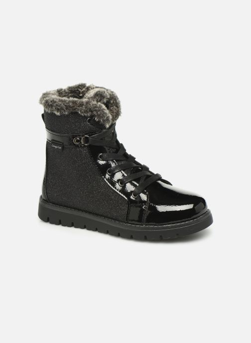 Bottines et boots Conguitos Jl1 112 92 Noir vue détail/paire