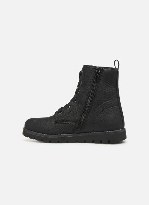 Bottines et boots Conguitos Jl1 112 96 Noir vue face