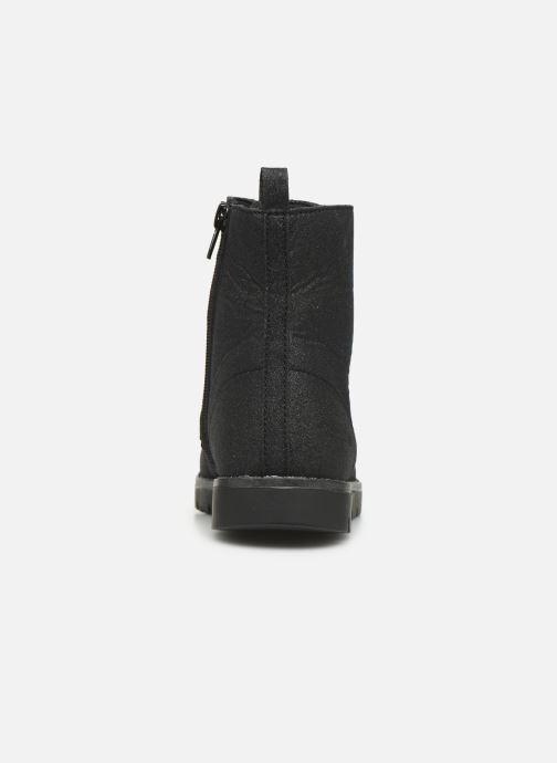 Boots en enkellaarsjes Conguitos Jl1 112 96 Zwart rechts