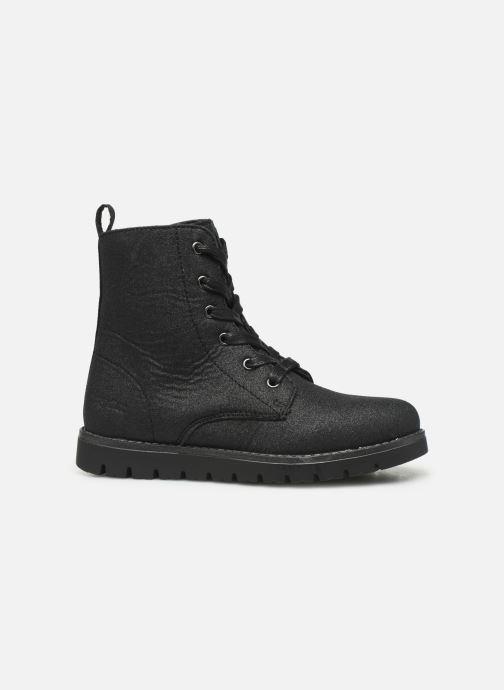 Boots en enkellaarsjes Conguitos Jl1 112 96 Zwart achterkant