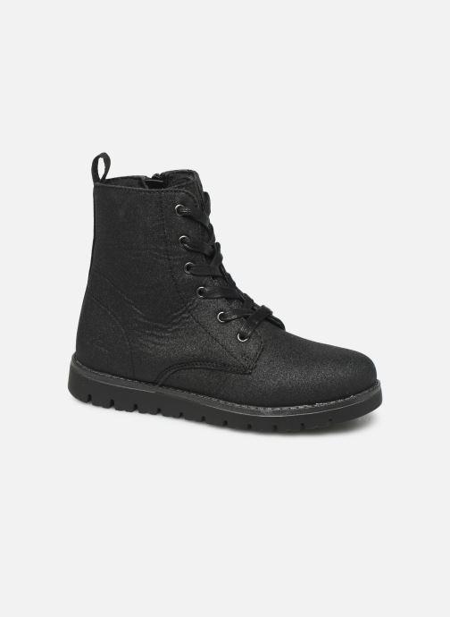 Boots en enkellaarsjes Conguitos Jl1 112 96 Zwart detail