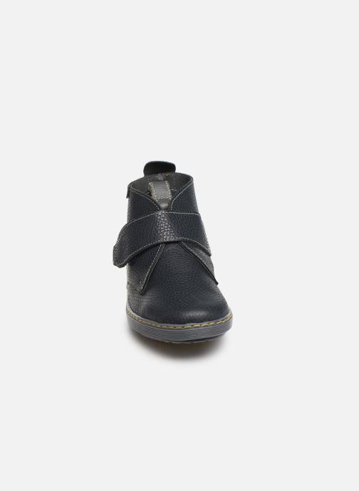 Bottines et boots Conguitos Jl1 250 26 Bleu vue portées chaussures