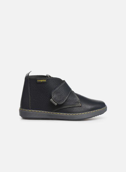 Bottines et boots Conguitos Jl1 250 26 Bleu vue derrière