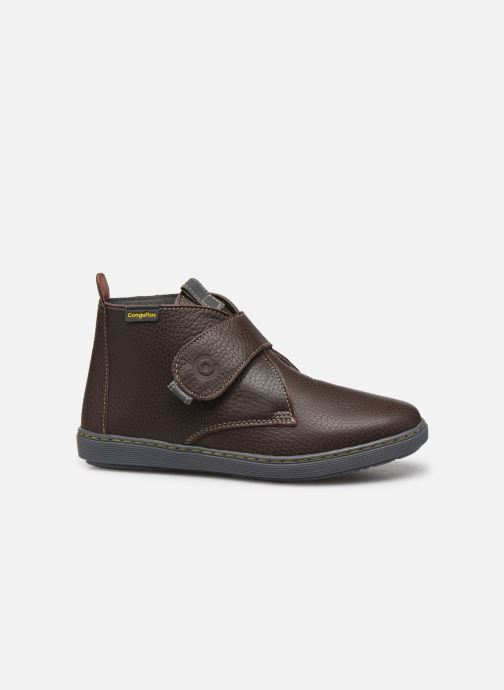 Boots en enkellaarsjes Conguitos Jl1 250 26 Bruin achterkant