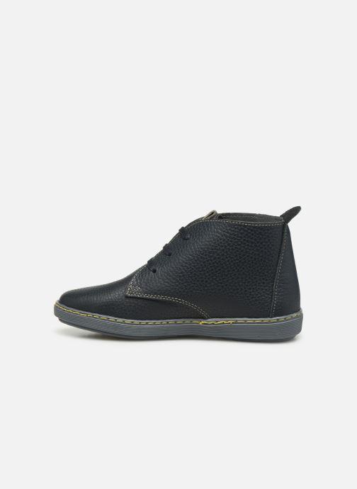 Bottines et boots Conguitos Jl1 250 25 Bleu vue face