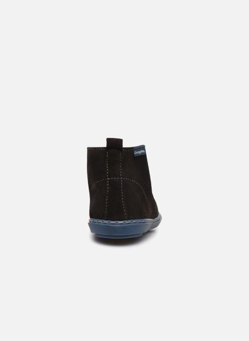 Boots en enkellaarsjes Conguitos Jl1 287 10 Grijs rechts