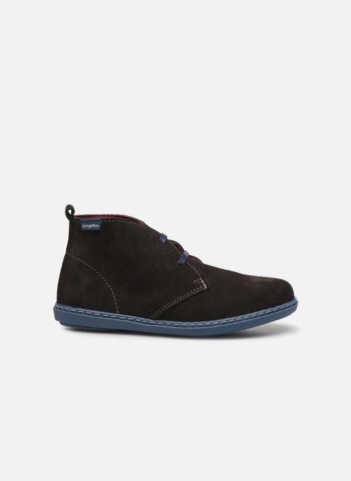 Bottines et boots Conguitos Jl1 287 10 Gris vue derrière