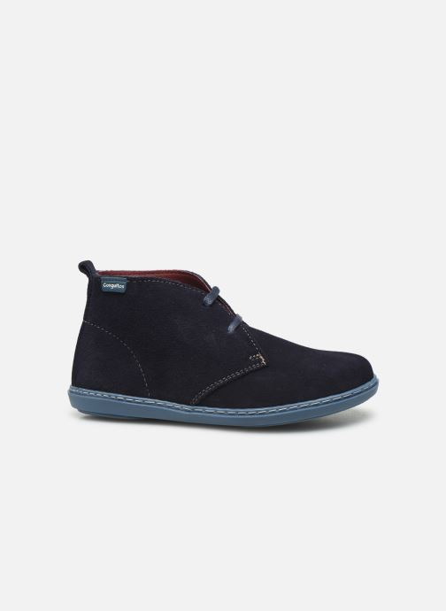 Bottines et boots Conguitos Jl1 287 10 Bleu vue derrière