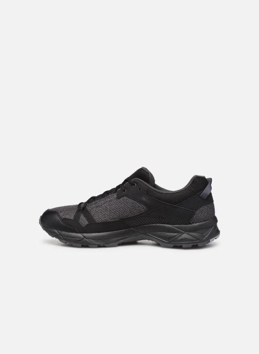 Chaussures de sport HAGLOFS Trail Fuse men Noir vue face
