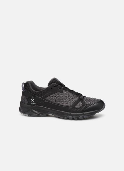 Chaussures de sport HAGLOFS Trail Fuse men Noir vue derrière