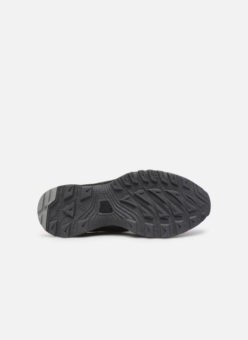 Chaussures de sport HAGLOFS Trail Fuse men Noir vue haut