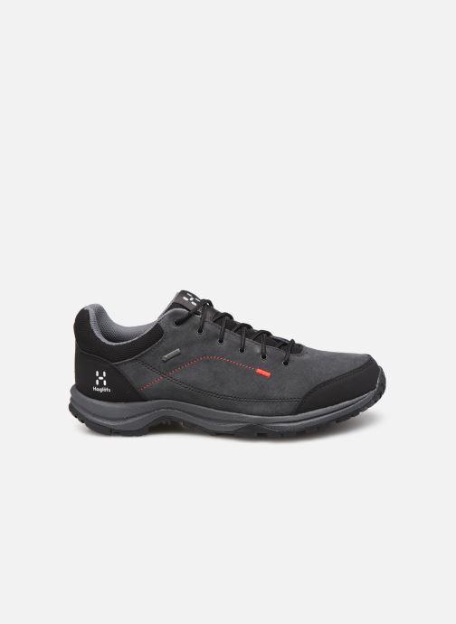 Chaussures de sport HAGLOFS Krusa GT Women Noir vue derrière