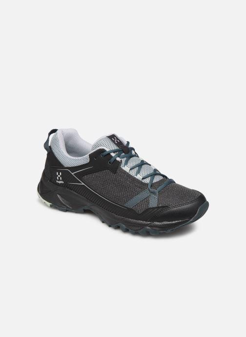 Scarpe sportive HAGLOFS Trail Fuse Women Nero vedi dettaglio/paio