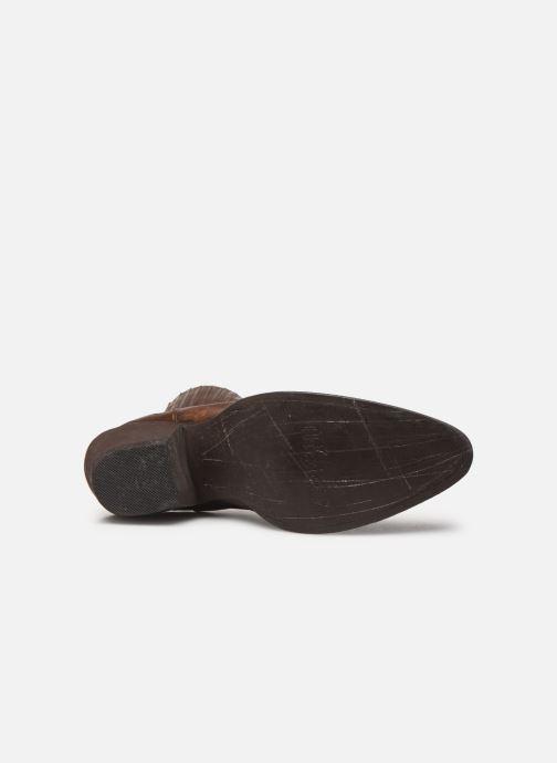 Boots en enkellaarsjes Mexicana Gaucho 2 Bruin boven