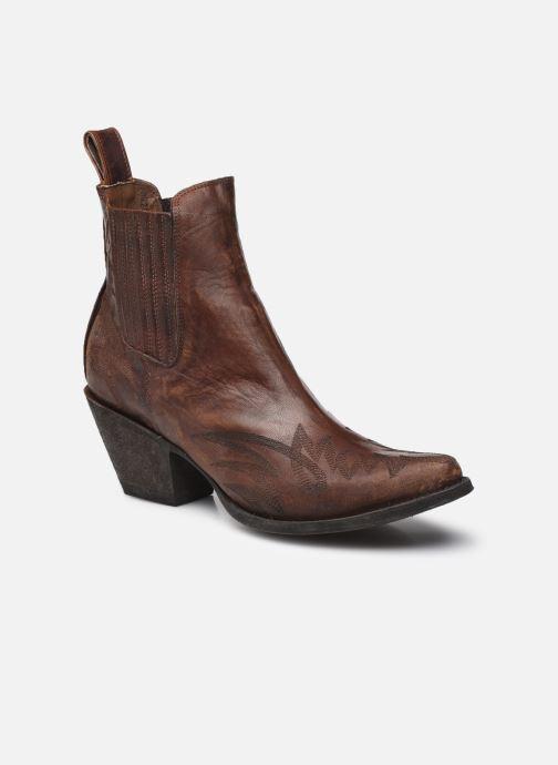 Bottines et boots Femme Gaucho 2