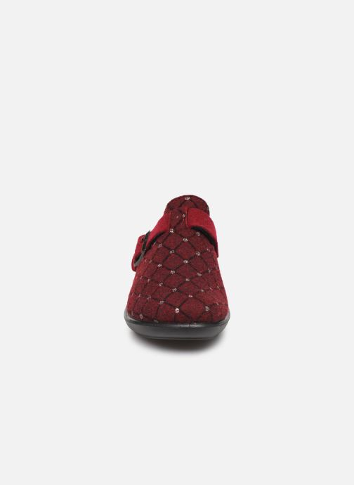 Slippers Romika Ibiza Home 307 Red model view