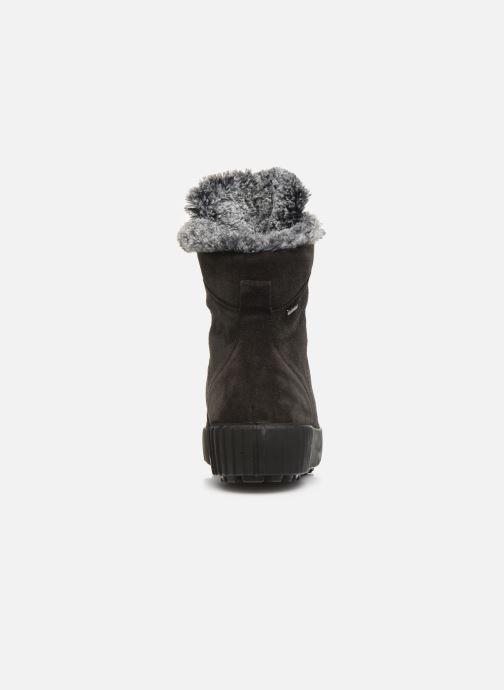 Chaussures de sport Romika Montreal 01 Noir vue droite