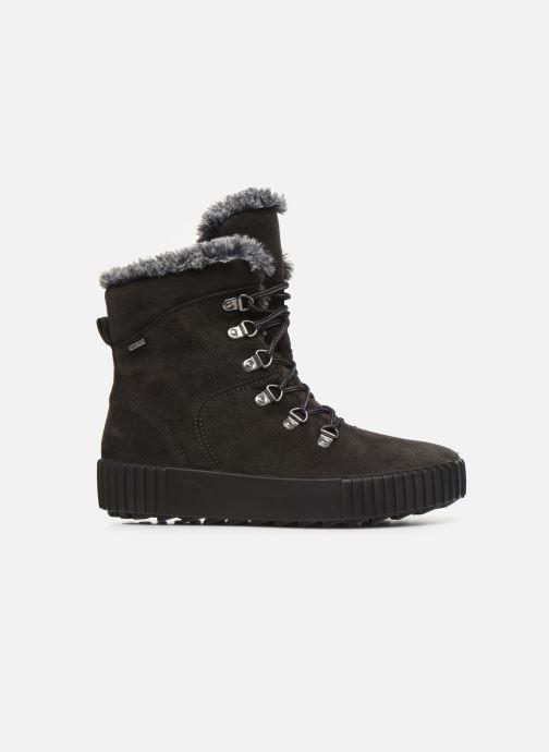 Chaussures de sport Romika Montreal 01 Noir vue derrière