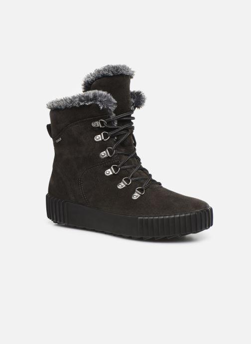 Chaussures de sport Romika Montreal 01 Noir vue détail/paire