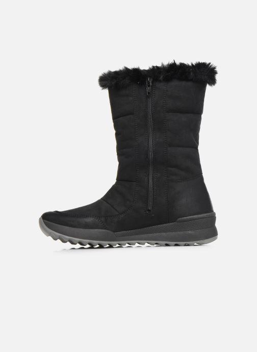 Chaussures de sport Romika Victoria 21 Noir vue face