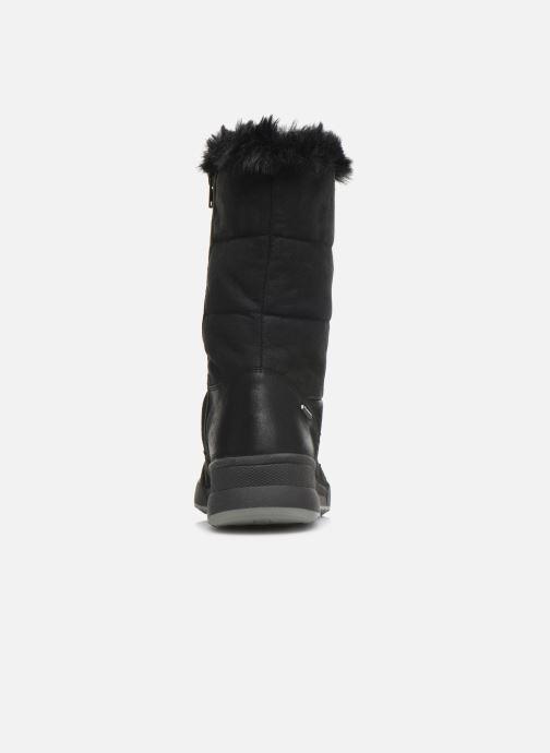 Chaussures de sport Romika Victoria 21 Noir vue droite