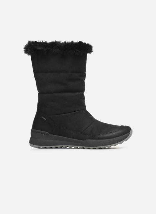 Chaussures de sport Romika Victoria 21 Noir vue derrière