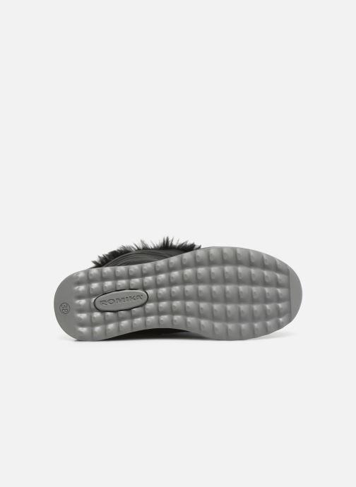 Chaussures de sport Romika Victoria 21 Noir vue haut