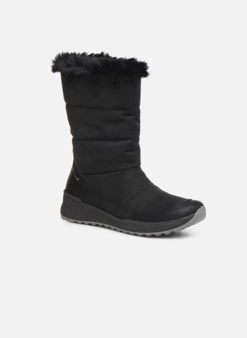Chaussures de sport Romika Victoria 21 Noir vue détail/paire