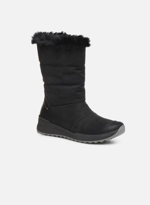 Chaussures de sport Westland Victoria 21 Noir vue détail/paire