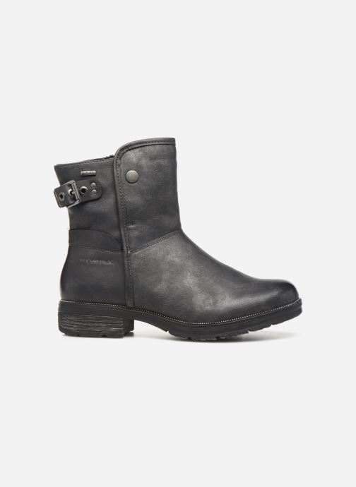 Ankle boots Romika Tanya 02 Grey back view