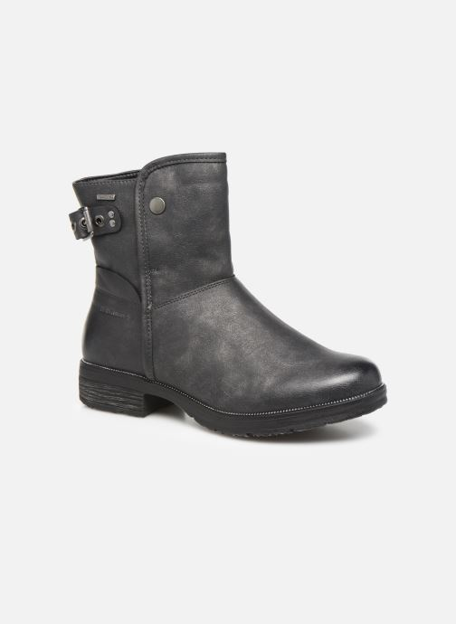 Ankle boots Romika Tanya 02 Grey detailed view/ Pair view