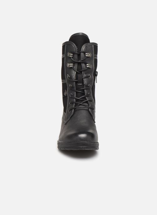 Ankle boots Romika Tanya 06 Black model view