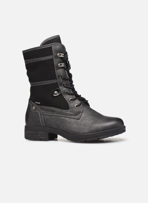 Ankle boots Romika Tanya 06 Black back view