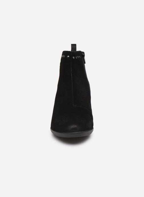 Boots en enkellaarsjes Westland Daisy 01 Zwart model