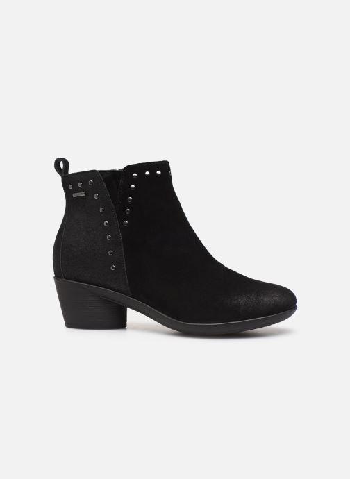 Bottines et boots Romika Daisy 01 Noir vue derrière