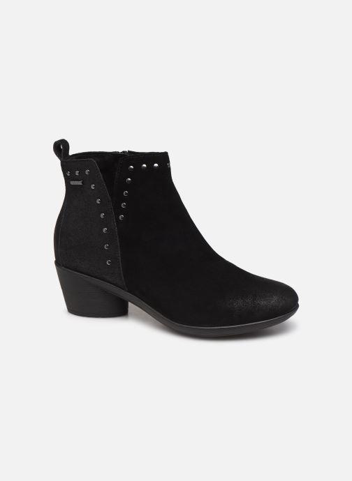 Boots en enkellaarsjes Westland Daisy 01 Zwart detail