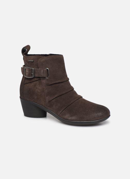 Boots en enkellaarsjes Westland Daisy 04 Bruin detail