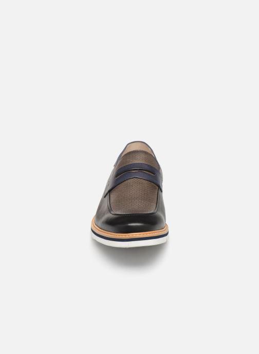 Mocassins Pikolinos Toulouse M Stand M7L-3141 Multicolore vue portées chaussures