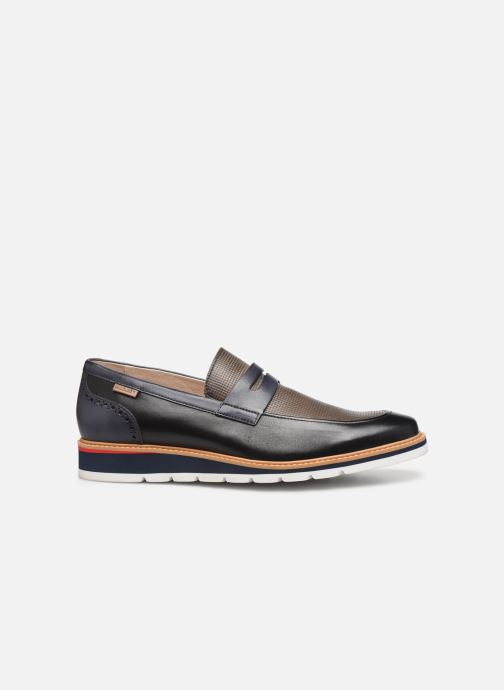 Loafers Pikolinos Toulouse M Stand M7L-3141 Multicolor back view