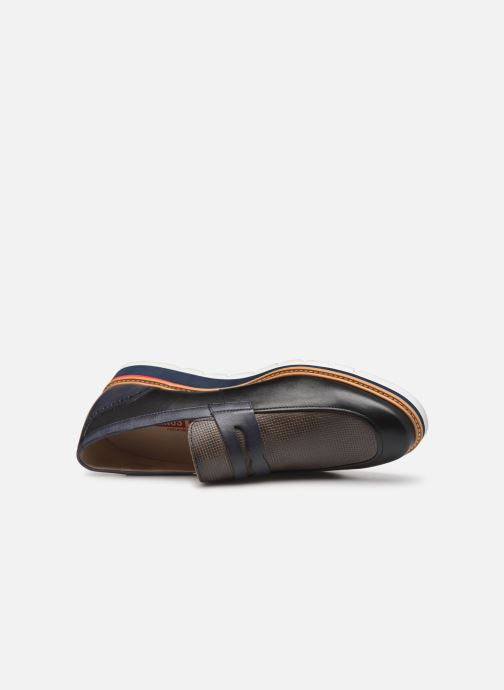 Loafers Pikolinos Toulouse M Stand M7L-3141 Multicolor view from the left