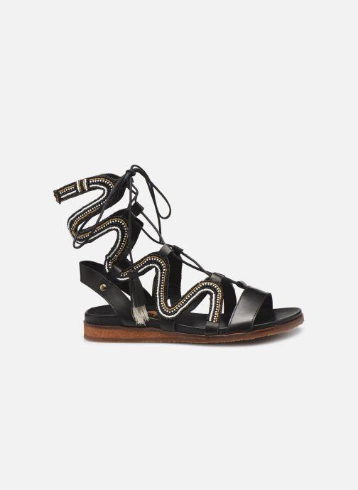 Sandali e scarpe aperte Pikolinos Antillas W5K-MA0898 Nero immagine posteriore