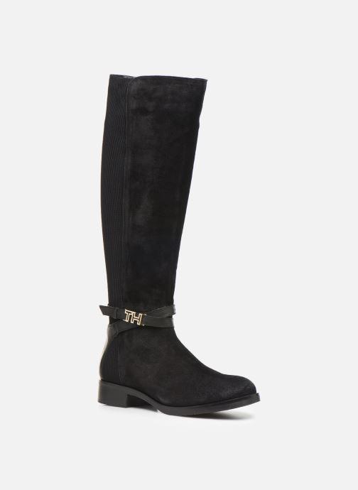 Støvler & gummistøvler Kvinder TH HARDWARE MIX LONGBOOT
