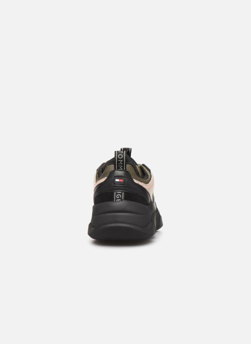Tommy Hilfiger COSY CHUNKY SNEAKER (Groen) Sneakers chez