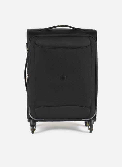 Luggage Delsey Chartreuse Valise Tr Ext 4R 68 Black detailed view/ Pair view