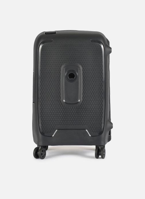 Bagages Delsey Moncey Val Tr Cab 4Dr 55 Noir vue détail/paire