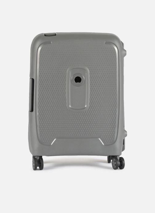 Reisegepäck Delsey Moncey Val Tr Cab 4Dr 55 grau detaillierte ansicht/modell