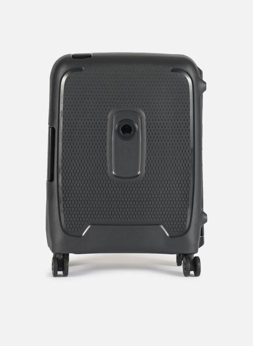 Bagages Delsey Moncey Val Tr Cab Slim 4Dr 55 Noir vue détail/paire