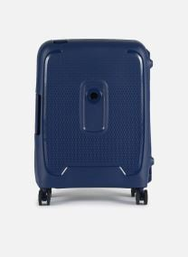 Luggage Bags Moncey Val Tr Cab Slim 4Dr 55