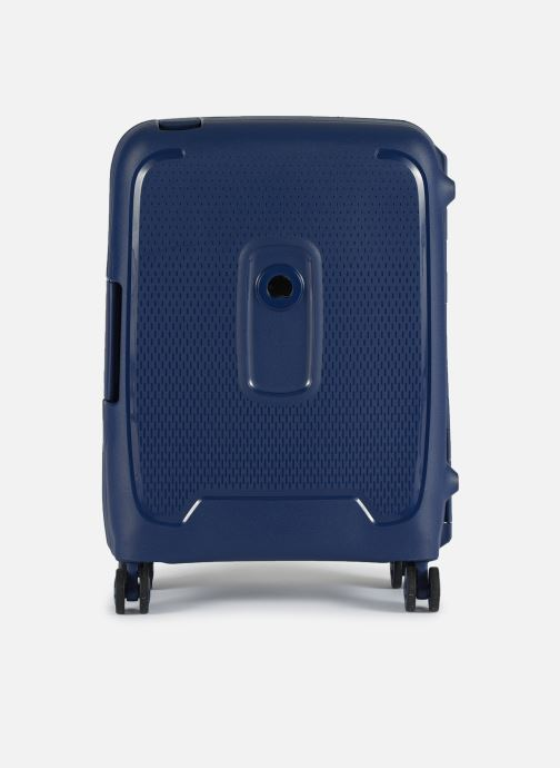 Bagage Delsey Moncey Val Tr Cab Slim 4Dr 55 Blauw detail